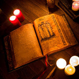 Book of Shadows- 7th December 2018 (Christmas)