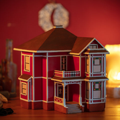 Mini Dollhouse- Limited Edition (Coming Soon)