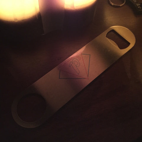 P3 Bar Blade/ Bottle Opener