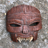 Mask of Ovu Mobani