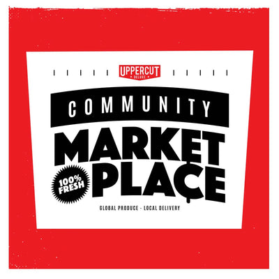 Introducing the Uppercut Deluxe Community Marketplace