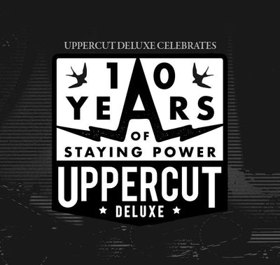Uppercut Deluxe Celebrates 10 Years of Staying Power