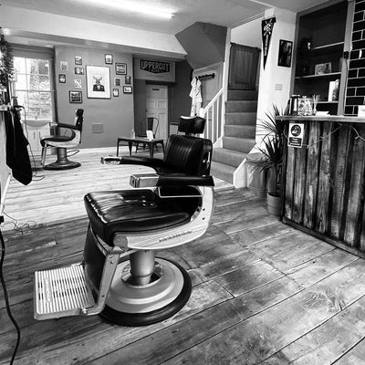 Barbers of the Month: Gill&Co Barbers