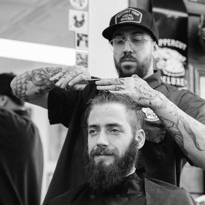 Barbers of the Month: Savvy Barbershop