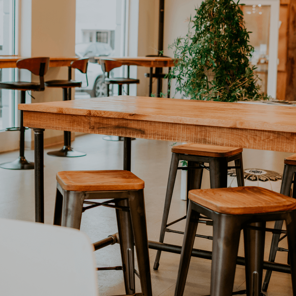 A Buyer's Guide To Help Choose Between A Bar And Counter Stools