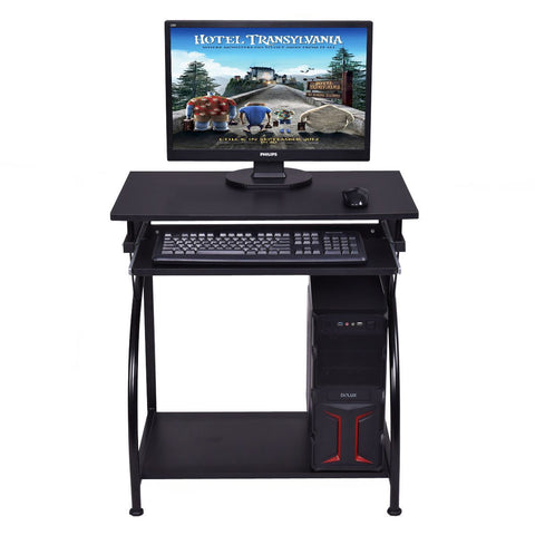 Workstation PC Laptop Computer Desk
