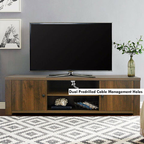 """TV Stand For Bedroom Up to 65"""""""