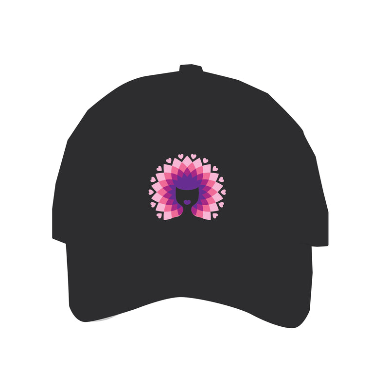 She Matters Logo mom hat