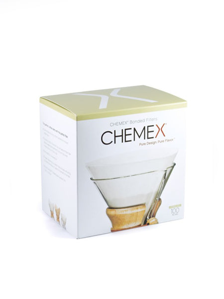 CHEMEX® BONDED FILTERS