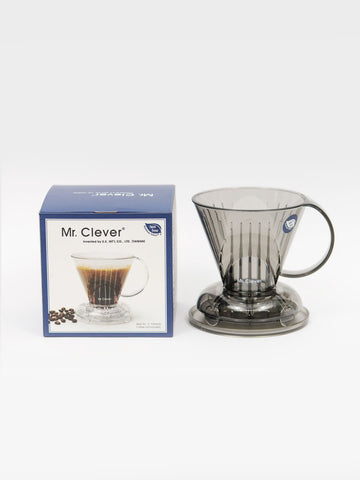 Mr. Clever Coffee Dripper, Small
