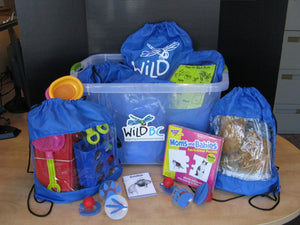 Growing Up WILD Kit