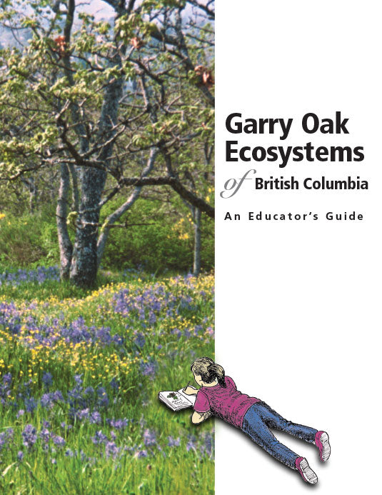 Garry Oak Ecosystems of British Columbia