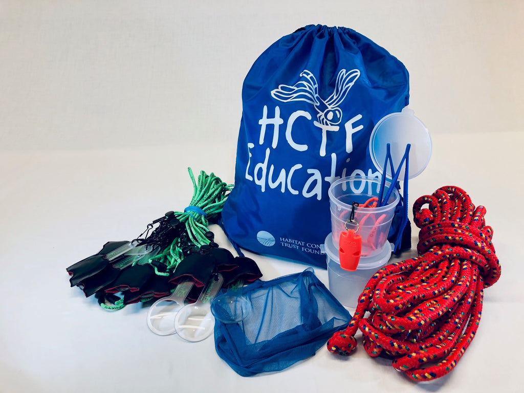 Outdoors Classroom Essentials Activity Bag