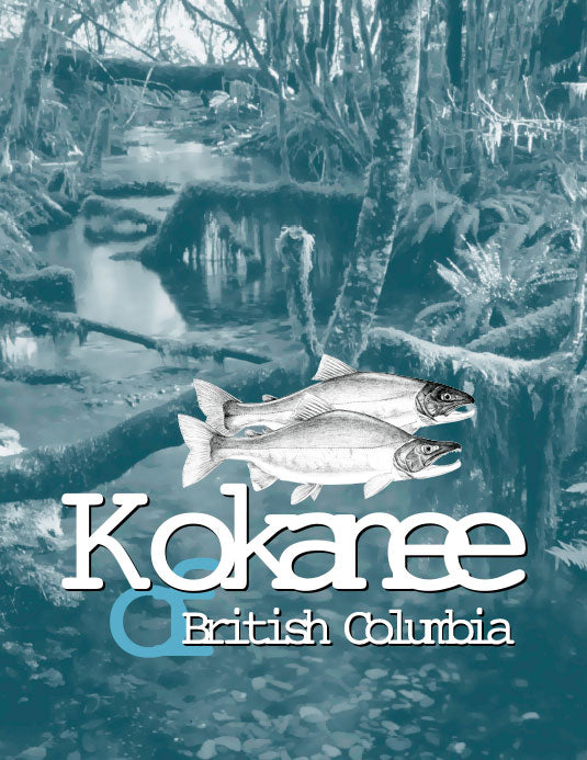 Kokanee of British Columbia