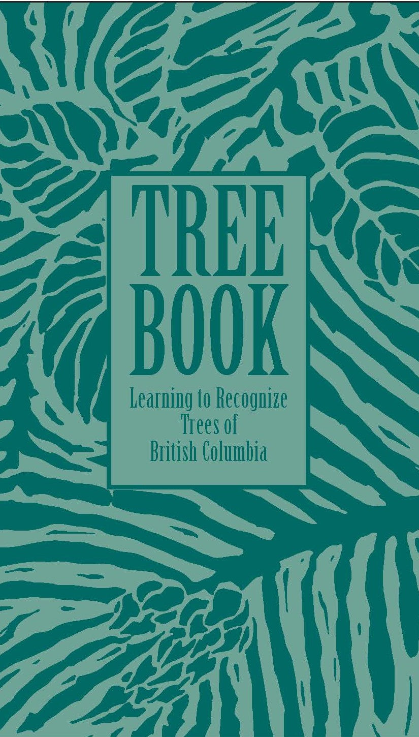 Tree Book: Learning to Recognize Trees of British Columbia