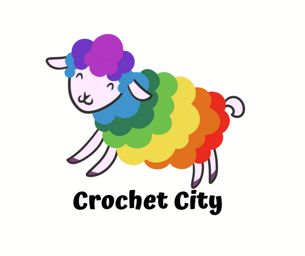 Gift Card - Crochet City