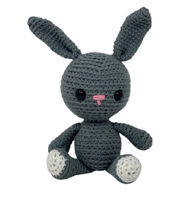 Rylee the Bunny - Crochet City