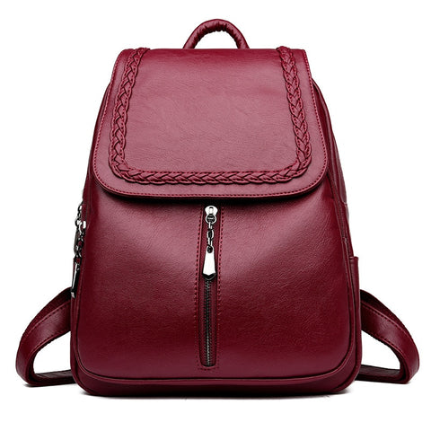 Brand New Female Backpack Women