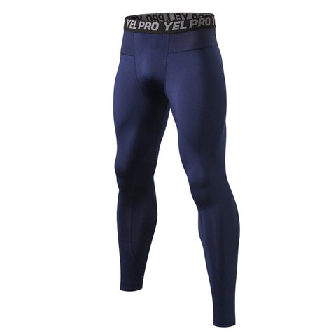 NEW Pro Skinny Compression Pants Sportswear Running Tights