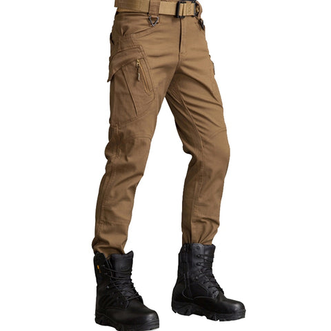 Tactical Cargo Pants Military