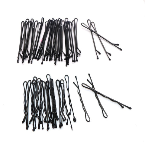 60pcs/lot Hair Clip Ladies Hairpins