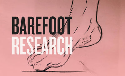 BAREFOOT RESEARCH