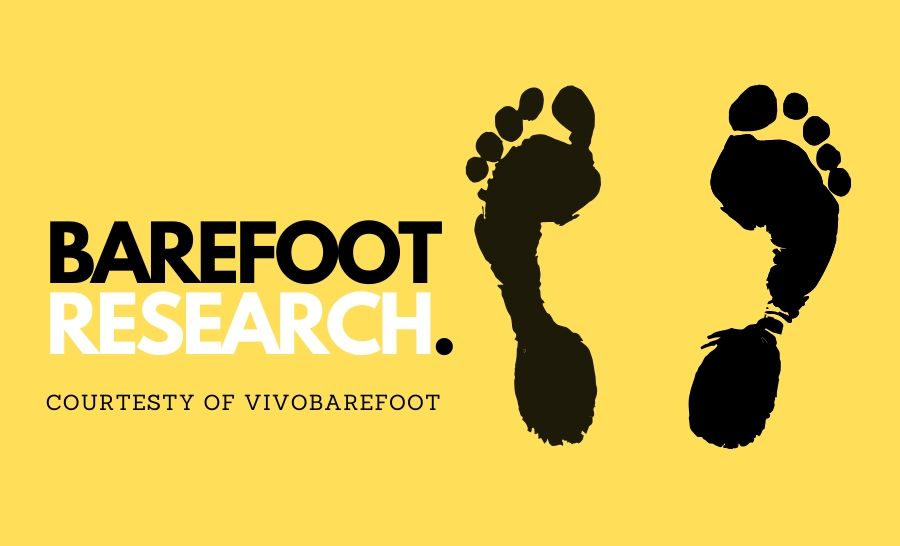 Barefoot Research | A Sole Distribution Resource