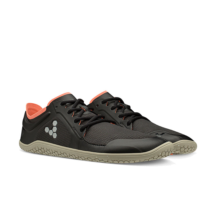 Vivobarefoot Primus Lite II All Weather Womens Obsidian