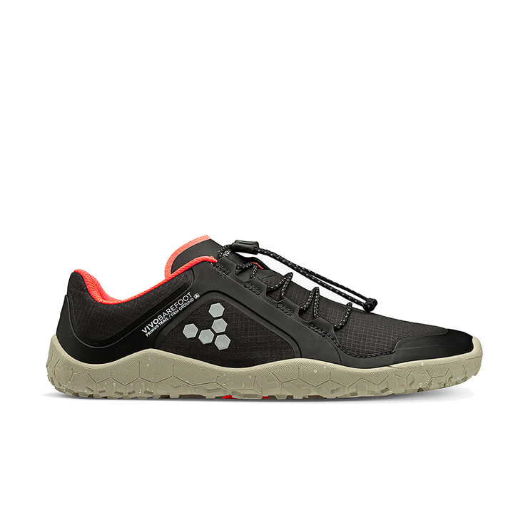 Vivobarefoot Primus Trail All Weather FG Womens Obsidian