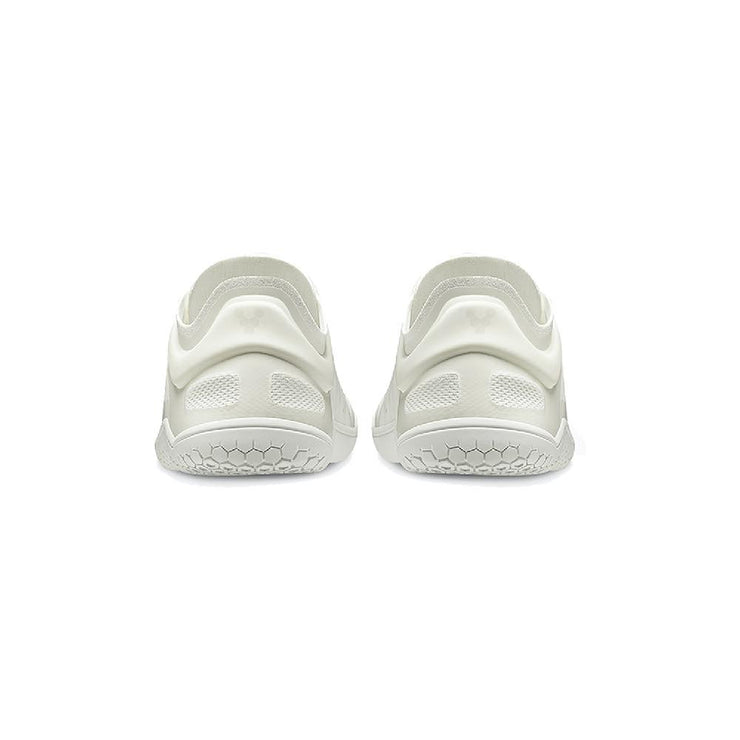 Vivobarefoot Primus Lite III Womens Bright White Back