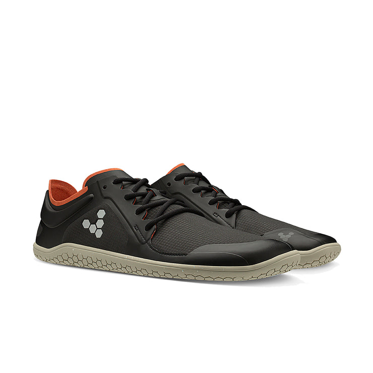 Vivobarefoot Primus Lite II All Weather Mens Obsidian