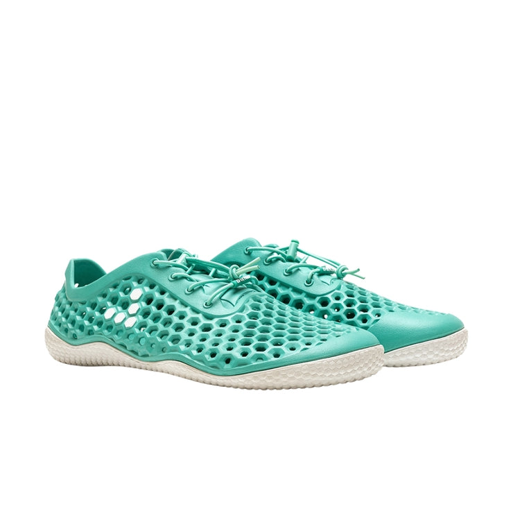 Vivobarefoot Ultra III Bloom Mens Algae Green