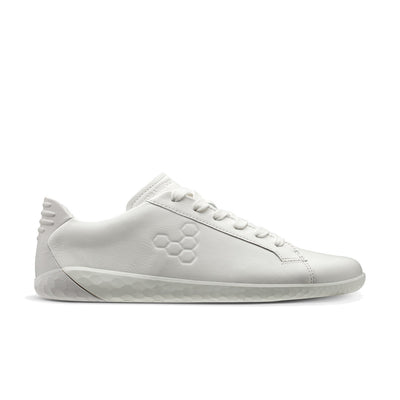Vivobarefoot Geo Court Mens Bright White