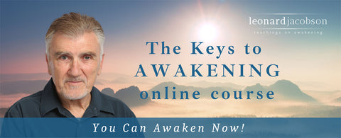 The Keys To Awakening Online Course