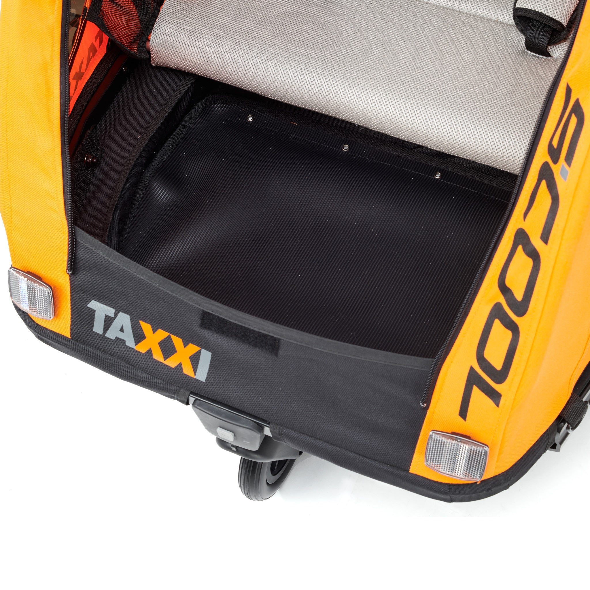 taXXi Pro two