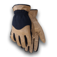 170K Waterproof Pigskin Kids Glove