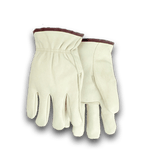 204 Kids Heavy Duty Grain Cowhide Glove