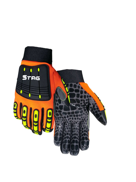 25TW TPR Waterproof & lined Glove