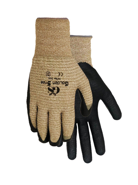 366 Touch Screen Nitrile Dipped Glove