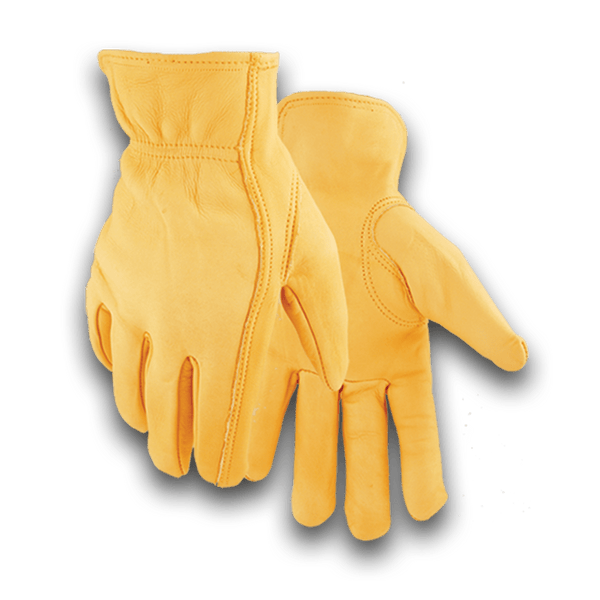 842 Heavy Duty Thinsulate Deerskin Driver