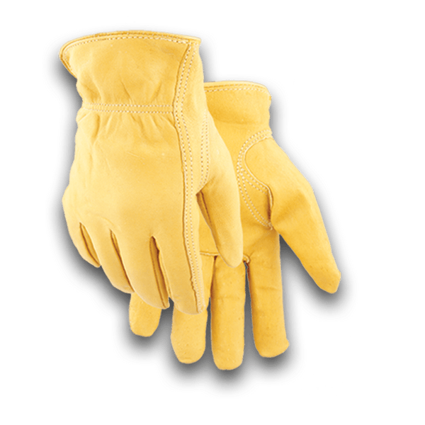 851 Thinsulate Lined Elkskin Glove