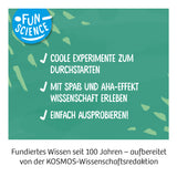 Fun Science Nachtleuchtende Flummi-Power