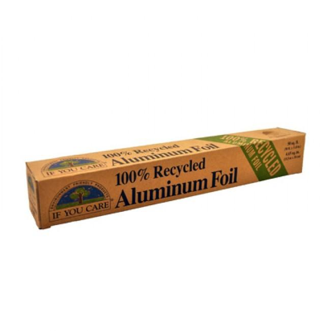 If You Care Aluminum Foil Recycled (1x50 Sq Ft)