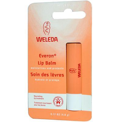 Weleda Everon Lip Balm (12x.17 Oz)