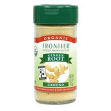 Frontier Natural Products Ginger Root, Powder (1.31 Oz)