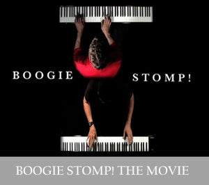 Boogie Stomp! The Movie