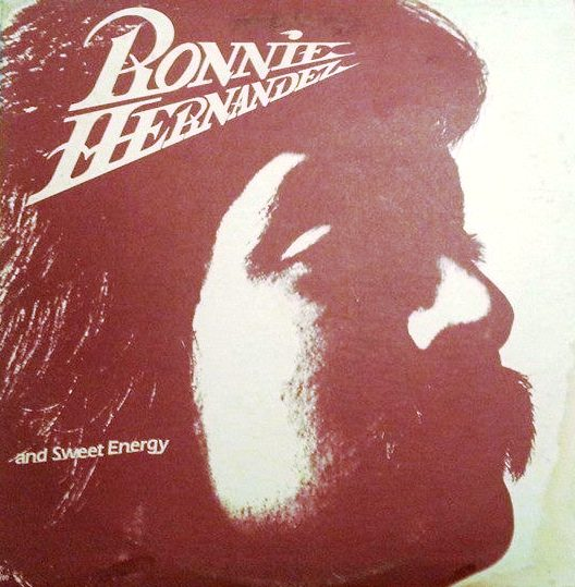 Ronnie Hernandez and Sweet Energy