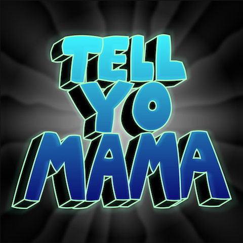 Tell Yo Mama -  GOOD THANG - Autographed Release Album