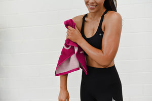 Your 2020 Guide to finding the BEST GYM TOWEL for YOU