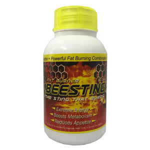 Beesting Fat Burner 60 Caps